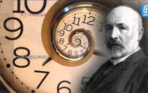 Reason behind Mathematician Georg Cantor lost his self-confidence | Palsuvai Thoranam