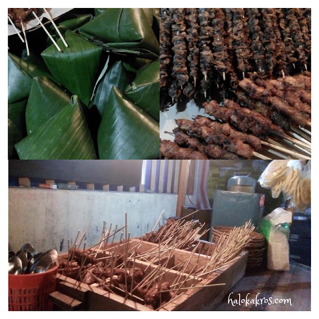 angkringan-diponegoro