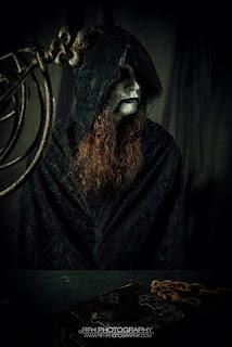 Image result for Empty black metal