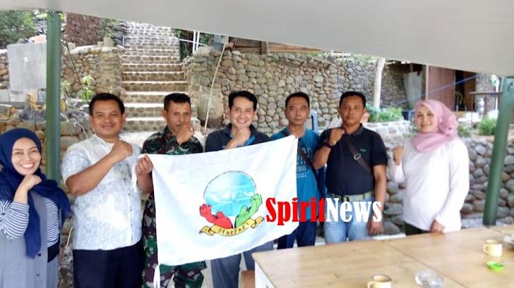 GENPPARI Kunjungi Sentra Industri Produk Pariwisata di Cikoneng, Ciamis