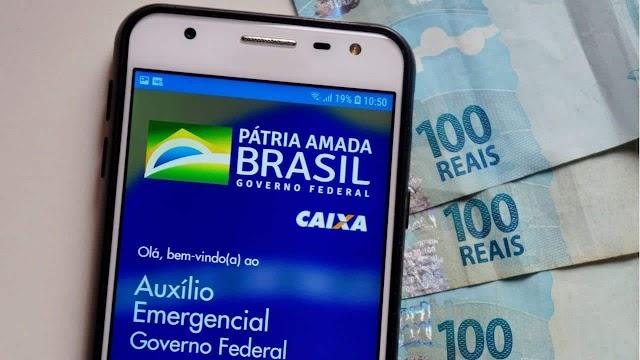 ALÍVIO PARA FAMÍLIAS: Auxílio Emergencial começa a ser pago na próxima terça(6/4)