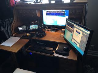 PART 2 of ham radio and the condo life • AmateurRadio.com