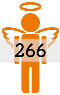 エンジェルナンバー 266