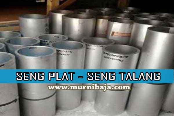 Harga Seng Plat Seng Talang Jakarta Selatan 2020