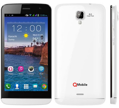 qmobile a550 flash file,qmobile a550 firmware download
