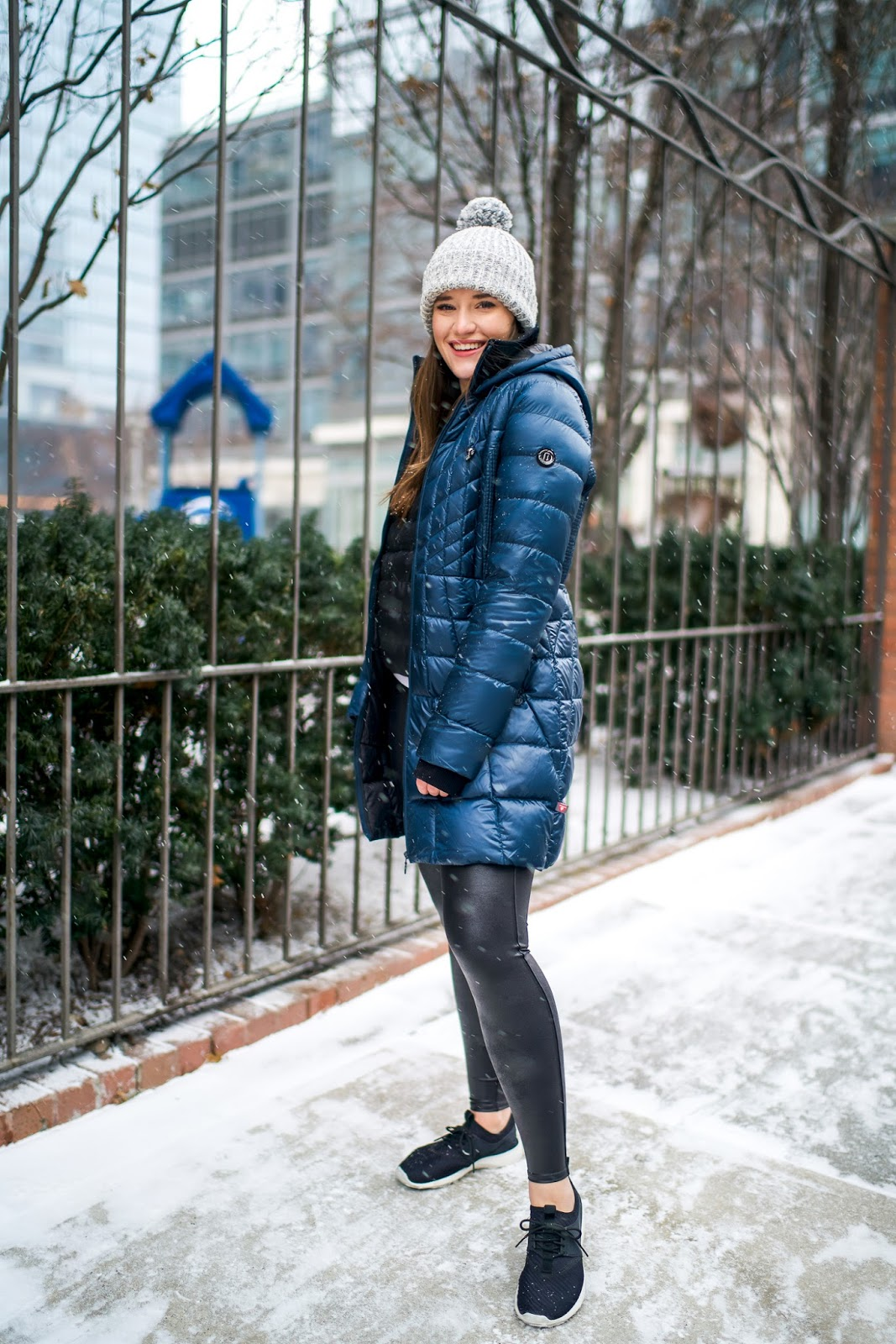My Favorite Winter Items   New York City Fashion and ...
