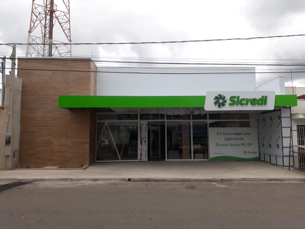 Sicredi inaugura agência em Santo Antônio do Jardim