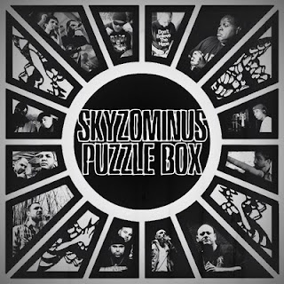 VA - Skyzominus Puzzle Box 3 (2016) Flac+320