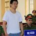 Nguyễn Đức Quốc Vượng bị tuyên phạt 8 năm tù vì hoạt động chống Nhà nước