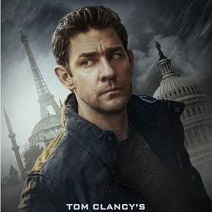 Poster da série Jack Ryan