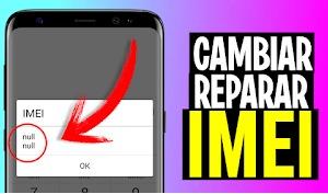 Como cambiarle el imei a un celular con Mtk Egineering