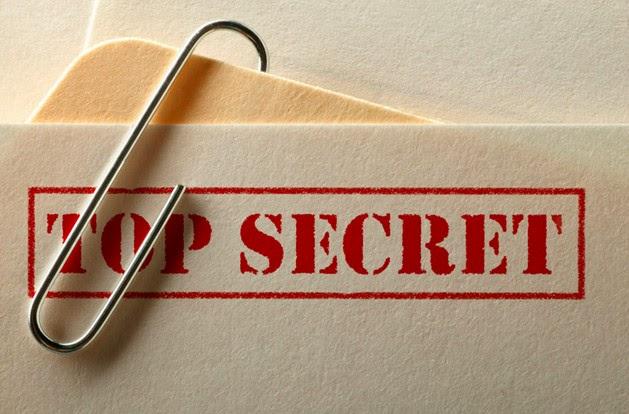 Rahsia Yang Patut Tidak Diketahui Tentang Anda
