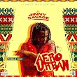 [Extended play] Jinny Savage - Afro Urban the EP - 8 tracks project