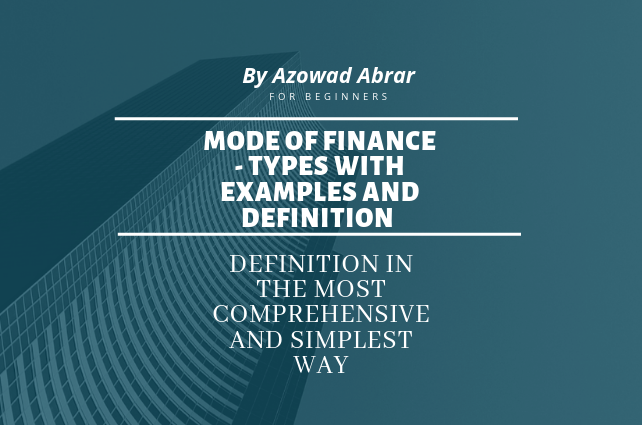 Chapter 02_overview of the financial system.