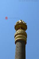 Tyaga Pillar, Sriperumbudur
