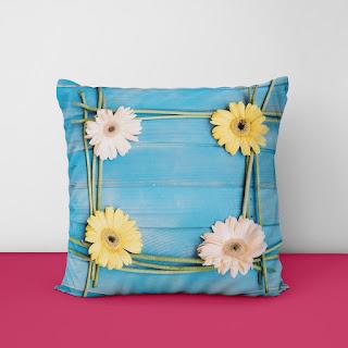 cushion cover pillow
