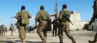 سوريا.. المعارضة السورية تستعيد السيطرة على 9 قرى بإدلب