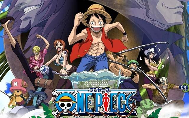 Download One Piece Arc Skypiea Subtitle Indonesia