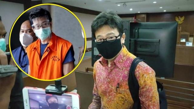Pengusaha Samin Tan yang Sempat jadi Buronan KPK Divonis Bebas, Hakim: Tak Terbukti Suap