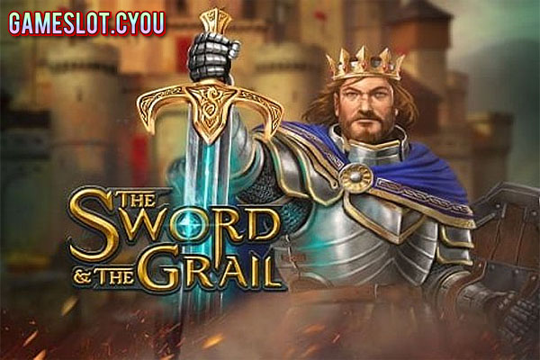 The Sword and The Grail - Game Slot Terbaik Play N GO