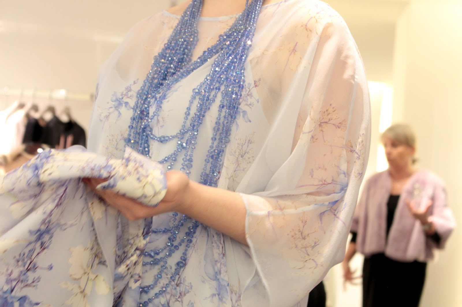 Capsule Elegante Marina Rinaldi