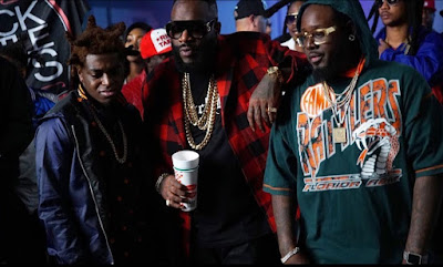 VIDEO MPYA:Rick Ross - Florida Boy ft. T-Pain, Kodak Black