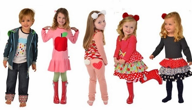 Buy branded baby clothes online