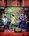 Ulang Tahun 10 Guitar Community of Indonesia di rayakan bersama gitaris Populer Indonesia
