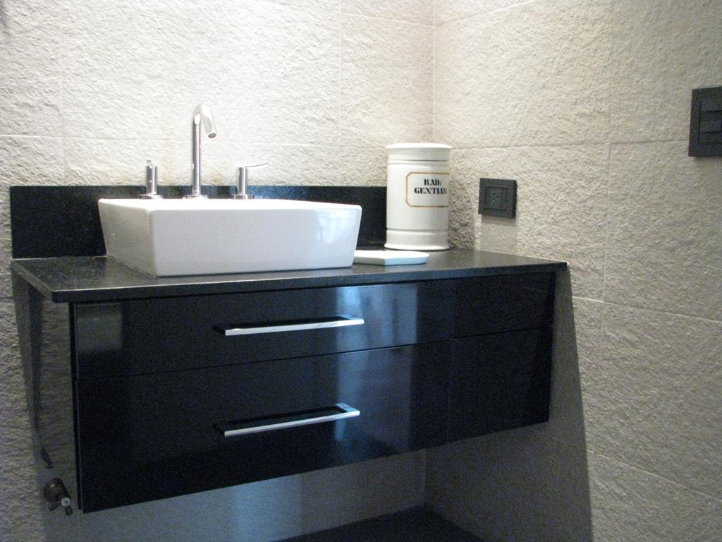 Muebles de Cocina Comedor Living Bao Dormitorio