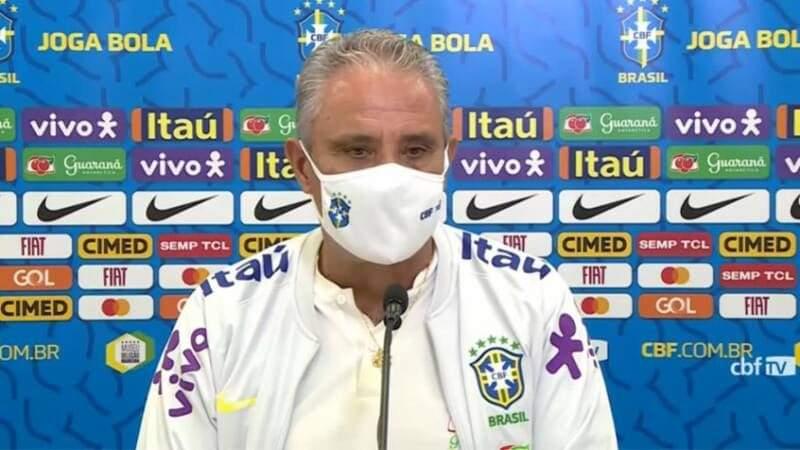Jogadores da seleção brasileira que atuam na Europa não querem disputar Copa América e o motivo não é a saúde.