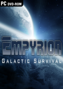 Download Empyrion Galactic Survival v1.7.2 Full Version for PC