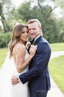 Steve Stamkos Wedding Ceremony