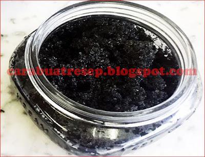 Foto Resep Bedak Lotong Khas Bugis yang Benar Spesial Asli. Bahasa orang Bugis lulur bedda lotong (lulur hitam)