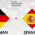 Live Streaming Laga Jerman Vs Spanyol 04 September 2020 Pukul 01.45 WIB di Mola TV