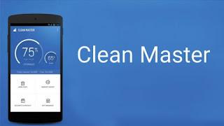 تحميل تطبيق Clean Master vip -7.2.4.apk لتنظيف الهاتف و مكافحة الفيروسات