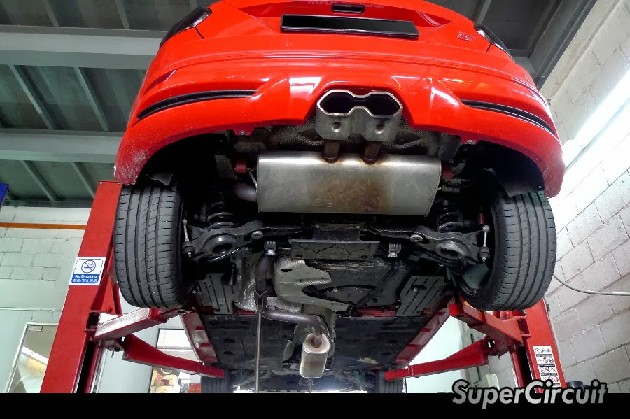 Focus St Exhaust | Best Upcoming Car Information