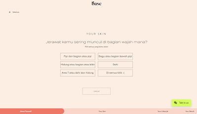 base it's my base skin quiz