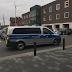 Vor der niederländischen Polizei und der deutschen Bundespolizei geflüchtet