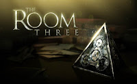 The Room Three well's blog