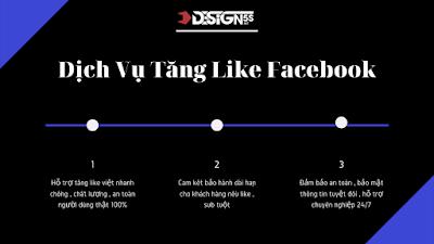Dịch vụ tăng Like, Tăng flow , cmt ,  mua bán Like bài viết Facebook