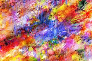 Unsur-unsur yang Membangun Seni