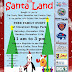 Santa Land returns to Chestnut Ridge Park this weekend