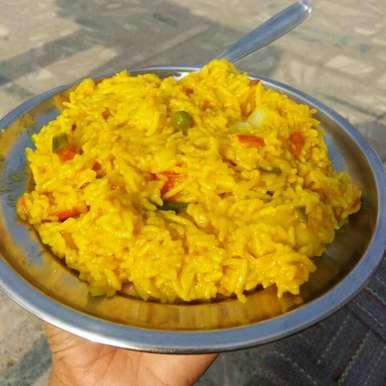 Makar Sankranti Khichdi Festival