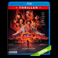 Malos momentos en el Hotel Royale (2018) HD BDREMUX 1080p Latino