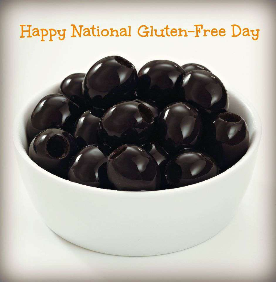 National Gluten-Free Day Wishes Images
