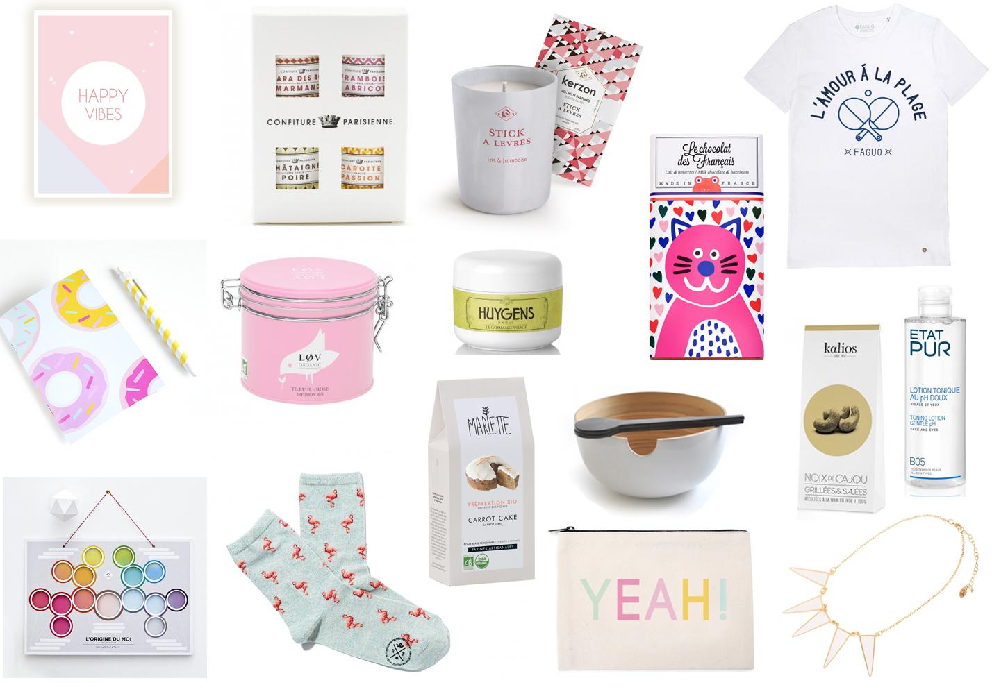 sélection shopping fête des mères