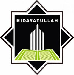 arti logo hidayatullah