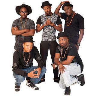 imagm Djeff Afrozila Feat. Homeboyz - Reborn (Afrikan Roots & Soulstar Remix)