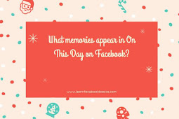 What memories appear in On This Day on Facebook?