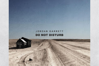"Jordan Garrett - ""Do Not Disturb"" EP  | @27JordanGarrett"